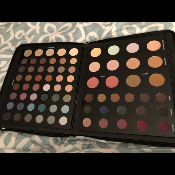 Macy's Other - Makeup Pallet!